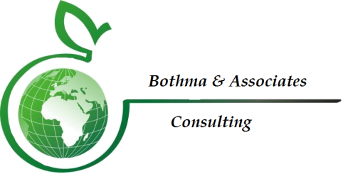 Bothma & Associates - AGRICULTURAL CONSULTING AND ADVISORY SERVICE